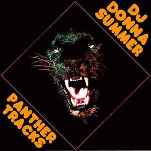 Image for 'Panther Tracks'