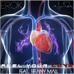 Image for 'Feel Your Love (feat. Tiffany Mall)'
