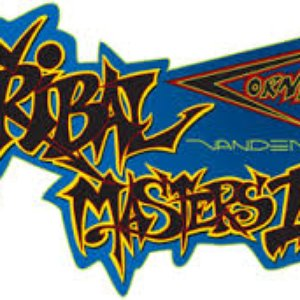 Image for 'Tribal Masters'