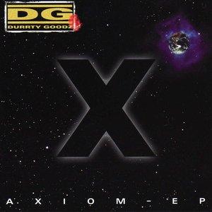 Image pour 'Axiom EP'