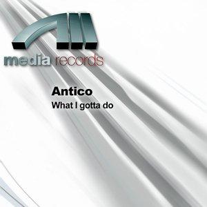 Image for 'What I Gotta Do'