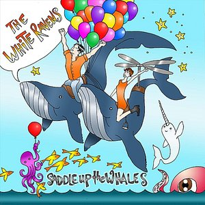 Image for 'Saddle Up the Whales'