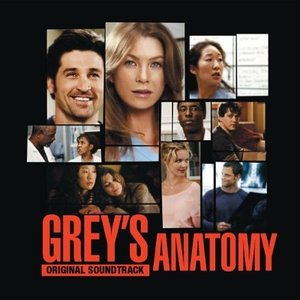 Image for 'Grey's Anatomy Original Soundtrack'
