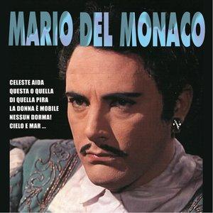 Immagine per 'Mario Del Monaco'