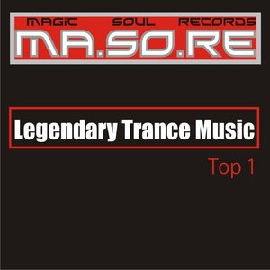 Image for 'Ma.So.Re Legendary  Trance Music Top 1'