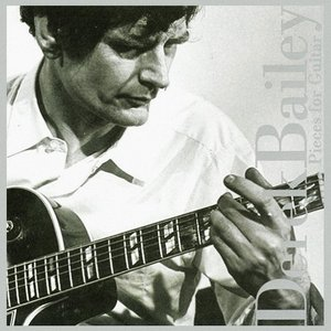Image for 'Pieces for Guitar'