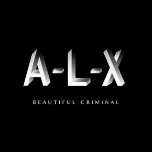 Image for 'Beautiful Criminal - Single'