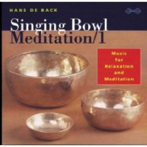 Image for 'Singing Bowl Meditation 1'
