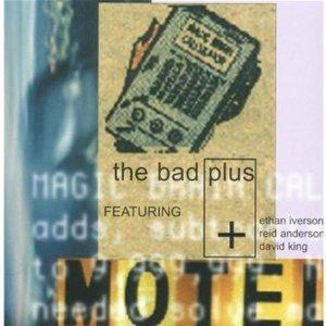 Bild für 'The Bad Plus'