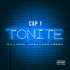 Image for 'Tonite (feat. 2 Chainz, Jeremih & Verse Simmonds) - Single'