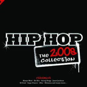 Image pour 'Hip Hop: The Collection 2008'