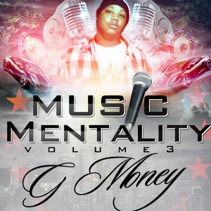 Image for 'Music Mentality Volume 3'