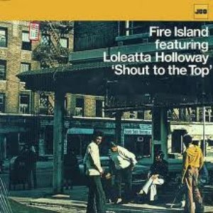 Image for 'Shout to the Top (feat. Loleatta Holloway)'