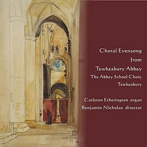 Imagen de 'Choral Evensong from Tewkesbury Abbey'