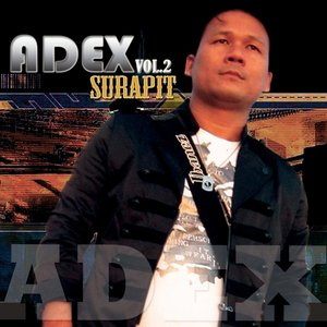 Image for 'Adex, Vol.2 Surapit'