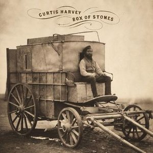 Image for 'Curtis Harvey'