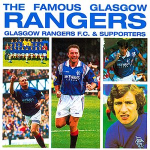 Image for 'The Famous Glasgow Rangers'