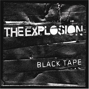 Image for 'Black Tape'
