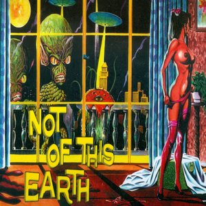 Image pour 'A Different Mankind'