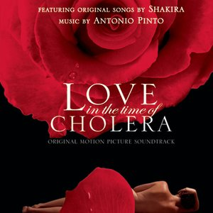 Image for 'Love In The Time Of Cholera'