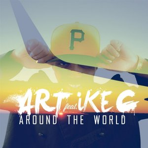 Image for 'Around the World (feat. Ike C)'