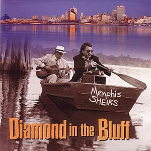 Image for 'Diamond In The Bluff'