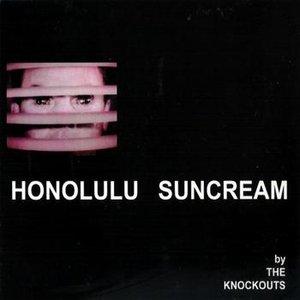 Image pour 'Honolulu Suncream'