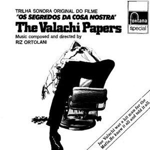 Imagem de 'The Valachi Papers'