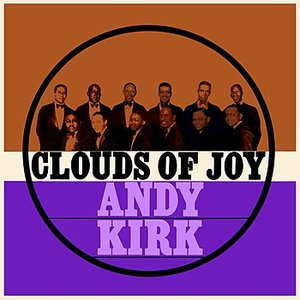 Image for 'Clouds Of Joy'
