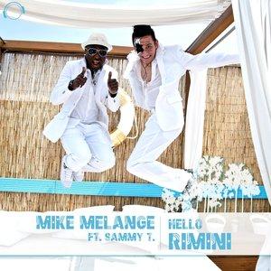 Image for 'Hello Rimini (feat. Sammy T)'