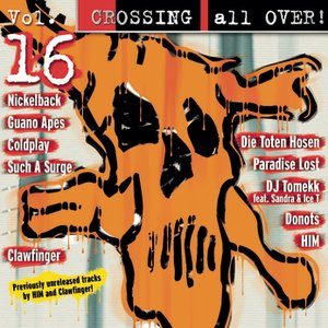 Image for 'Crossing All Over Vol. 16'
