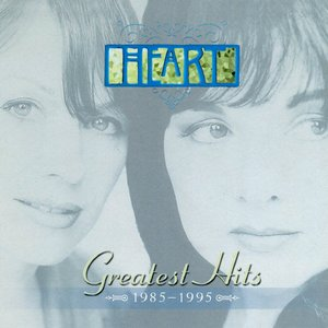 Image for 'Greatest Hits: 1985-1995'