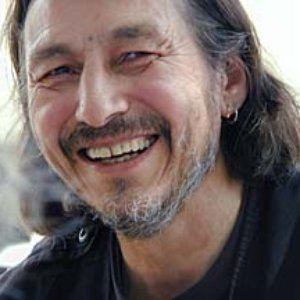 Image for 'John Trudell'