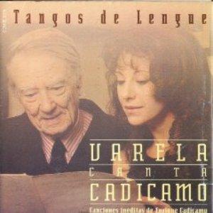 Bild för 'Varela Canta A Cadícamo'