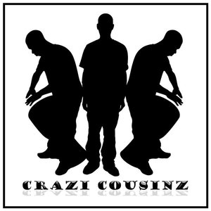Image for 'Crazy Cousinz'