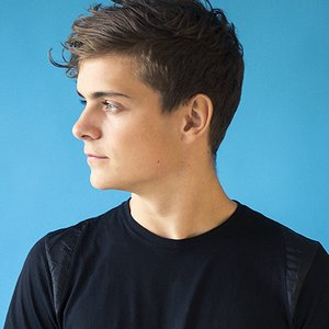 Image for 'Martin Garrix'