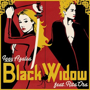 Image for 'Black Widow (Vice Remix)'