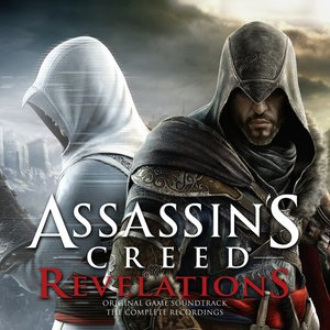 Bild für 'Assassin's Creed Revelations (The Complete Recordings) [Original Game Soundtrack]'