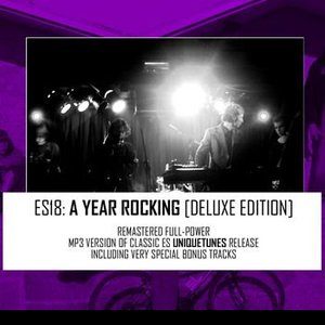 Image for 'A Year Rocking'