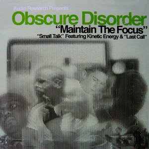 Image for 'Maintain the Focus'