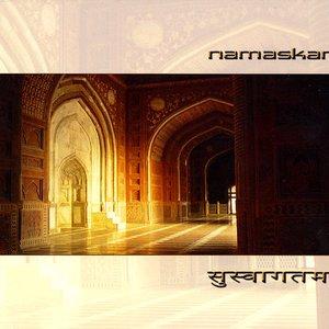 Image pour 'Namaskar'