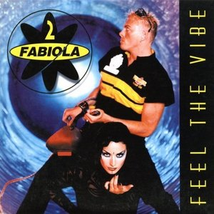 Image for 'Feel the Vibe'