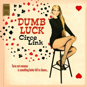 Image for 'Dumb Luck'