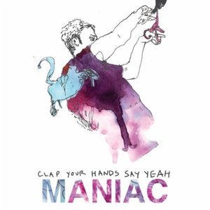 Image for 'Maniac'