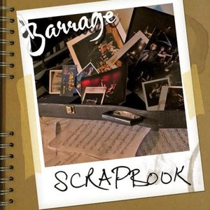 Image for 'Scrapbook'