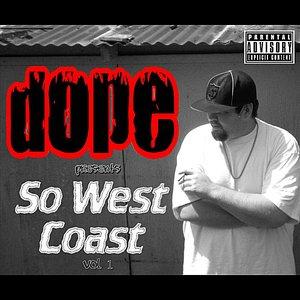 Imagem de 'So West Coast, Vol. 1 Mixtape'