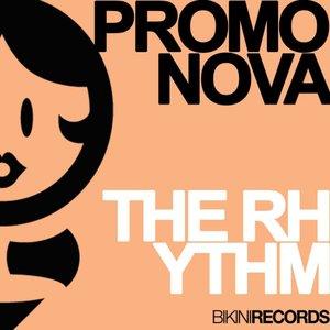 Image for 'The Rhythm'