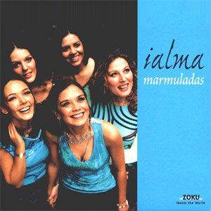 Image for 'Marmuladas'