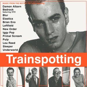 Bild för 'Trainspotting Soundtrack'