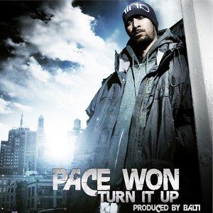 Bild für 'Turn It Up'